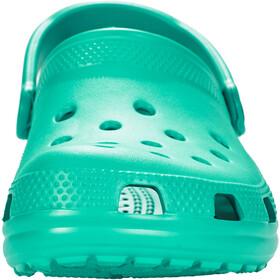 Crocs Classic Clogs Unisex Tropical Teal